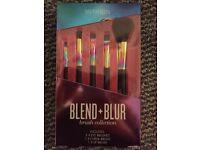 Blend and Blur brush set