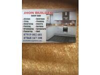 Jhon builder handyman