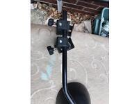 Caravanning wing mirror adaptor extension
