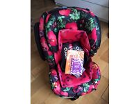 Brand new children's car seat for sale