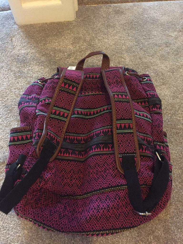2287a35d63c8 Aeropostale backpack