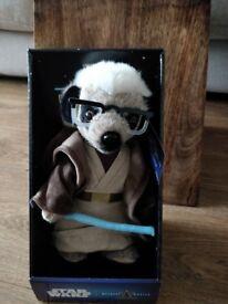 Sergei Obi-Wan Kenobi - Star Wars