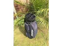 Golf Bag/Trolley Bag (Howson)