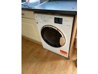 Hot Point washer dryer
