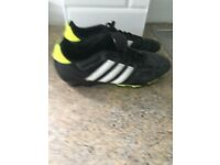 Adidas Football Boots UK Size 7 Unisex