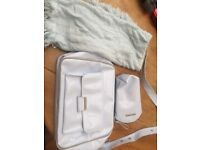 Changing bag for baby
