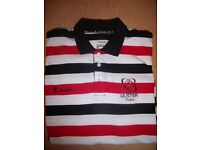 ULSTER RUGBY SHIRT 3XL
