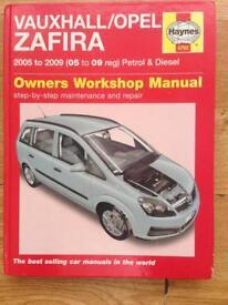 Haynes car manual