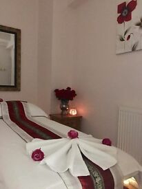 Ao Traditional Thai Massage Open everyday
