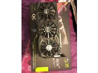 ASUS NVIDIA GeForce GTX 1060 6GB ROG STRIX oc