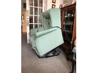 Riser/Recliner chair great condition