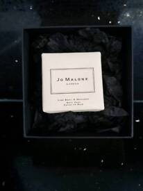 JO MALONE SOAP SEALED BRAND NEW BOXED!!