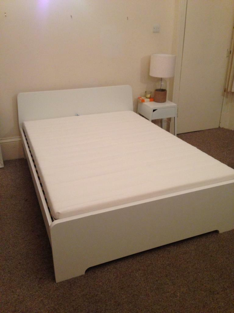Double Bed Glasgow