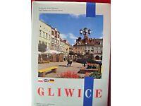 GLIWICE POLISH - ENGLISH BOOK
