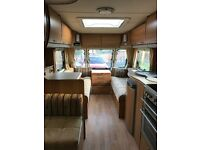 Swift Charisma 570 6 berth 2008 £9200