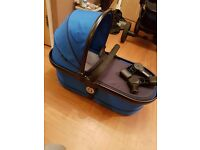 Icandy calbot carry cot excellent condition