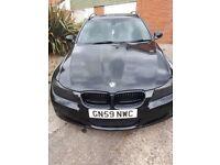 For sale BMW estate.