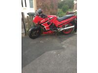 Yamaha 750 GPX -quick sale but needs a bit of work
