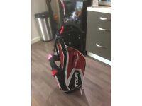 Dunlop Golf Bag Great Condition