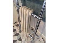 Bathstore Towel Radiator