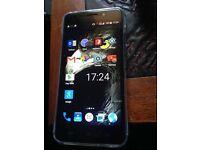 Ulefone Metal Mobile Phone. Unlocked. 3gb Ram.