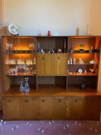 FREE Large display cabinet