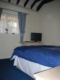 BEDSIT with own bathroom in Silverton