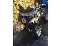 Bashan ba 200cc quad