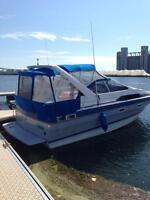 1989 Bayliner Cabin Cruiser