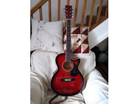 Tanglewood electro acoustic
