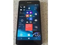Microsoft Lumia 950 32GB Unlocked