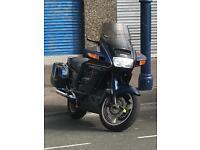 For Sale Honda ST1100 Pan European