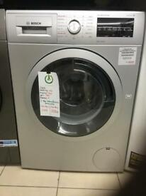 ***NEW Bosch 8kg/5kg, 1500 spin washer dryer for SALE with 2 years guarantee***