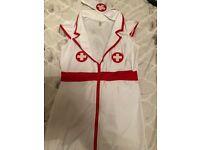 Ann summers nurse outfit