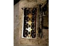 Mk5 golf 1.6 fsi cylinder head