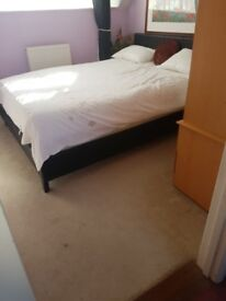 Studio Room with wonderful sea view and separate living room. All bills included