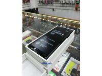 ~ RECEIPT INCLUDED ~ Brand New Samsung Galaxy A8 2018 32GB Black UNLOCKED - Boxed
