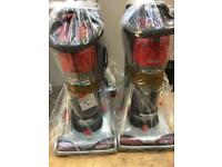 FREE DELIVERY VAX BAGLESS UPRIGHT VACUUM CLEANER HOOVERS
