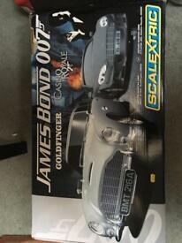 Scalextric James Bond 007 (Offers accepted )
