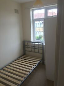 Single Bed room - Brand new [property in hounslow
