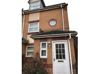 4 BED HOUSE WITH , EN SUITE, FORECOURT AND GARAGE, HAMILTON LE5 1PT £925 PM SUIT EMPLOYED FAMILY