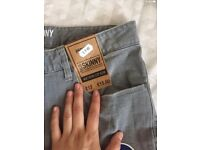 Women jeans new with tag