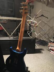 Prs classic electric guitar