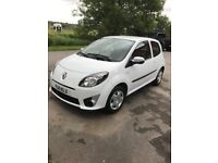Renault Twingo. Low Mileage good clean condition
