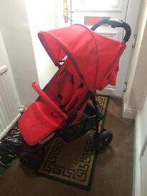 Stroller/pushchair excellent condition