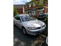 Renault Laguna 1.9 Diesel ! BARGAIN ! CHEAP ! 380 low miles.