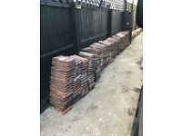 800 ROSMARY Roof Tiles Good Condition Delivery Available