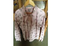 Ted baker shirt size 6