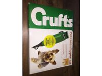 For Sale Crufts Petcare Clipper Kit Grooming shavers
