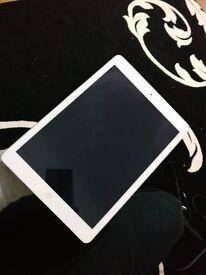 Ipad Air 1 Faulty and free keyboard case